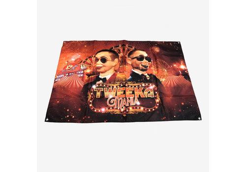 Da Tweekaz - Tweeka Mania Flag