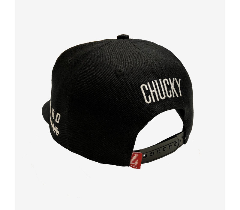 MC Chucky - 01 Snapback
