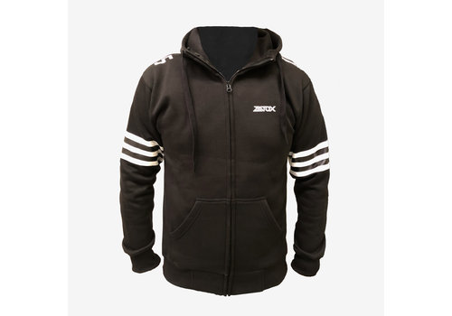 Zatox - 75  Zipped Hoody