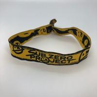 SUB ZERO PROJECT 2020 Yellow Bracelet