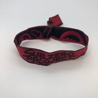 SUB ZERO PROJECT 2020 Red Bracelet