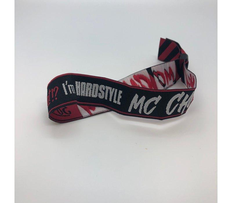 Mc Chucky - So What?!  Bracelet
