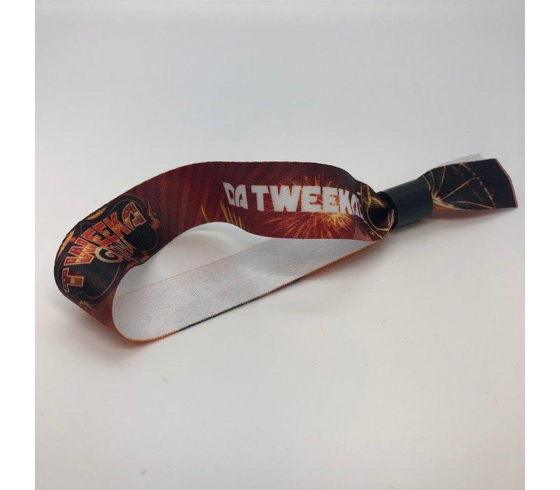 Da Tweekaz - Tweeka Mania  Bracelet