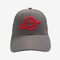 Sub Zero Project - Rave Into Space Baseball Cap
