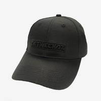 Da Tweekaz - Black Baseball Cap