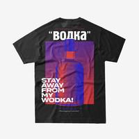 Da Tweekaz - Premium Wodka Shirt