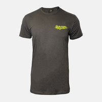 Sub Zero Project - Neon Rave Into Space T-Shirt