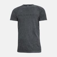 Sub Zero Project - Stone Washed T-Shirt