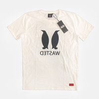 Wasted Penguinz - DETSAW T-shirt PRE-ORDER