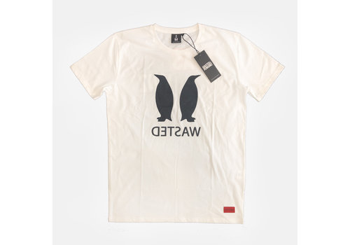 Wasted Penguinz - DETSAW T-shirt