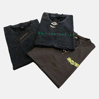 Sub Zero Project - T-shirt Pack