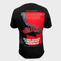 Da Tweekaz - Premium Wodka T-shirt II