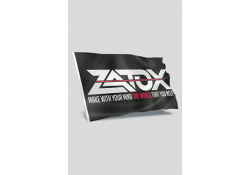 Zatox - Official Flag
