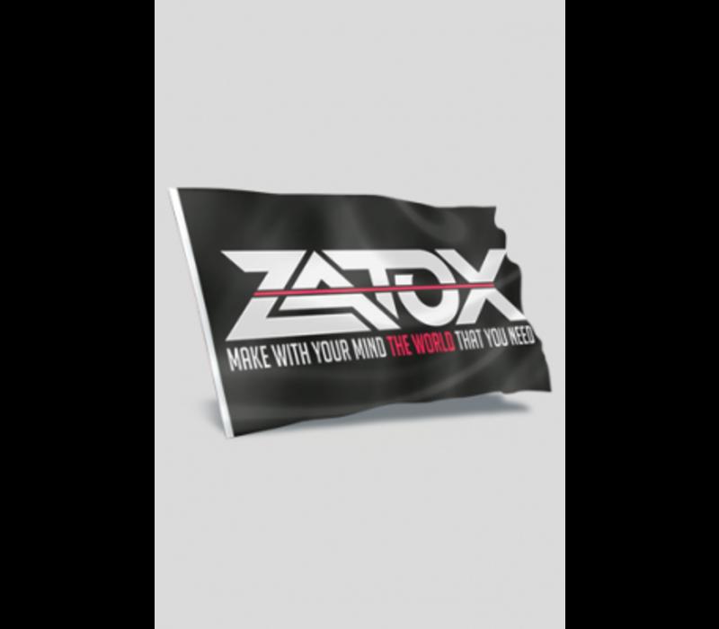 Zatox - Official Flag