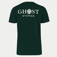 D-Block & S-te-Fan - Ghost Stories Green T-shirt