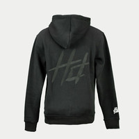 Hard Driver - All Or Nothing (Oversized) Hoodie
