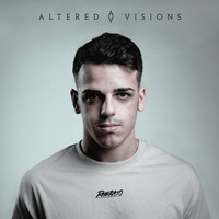 Pherato - Altered Visions Signed Pre-Order