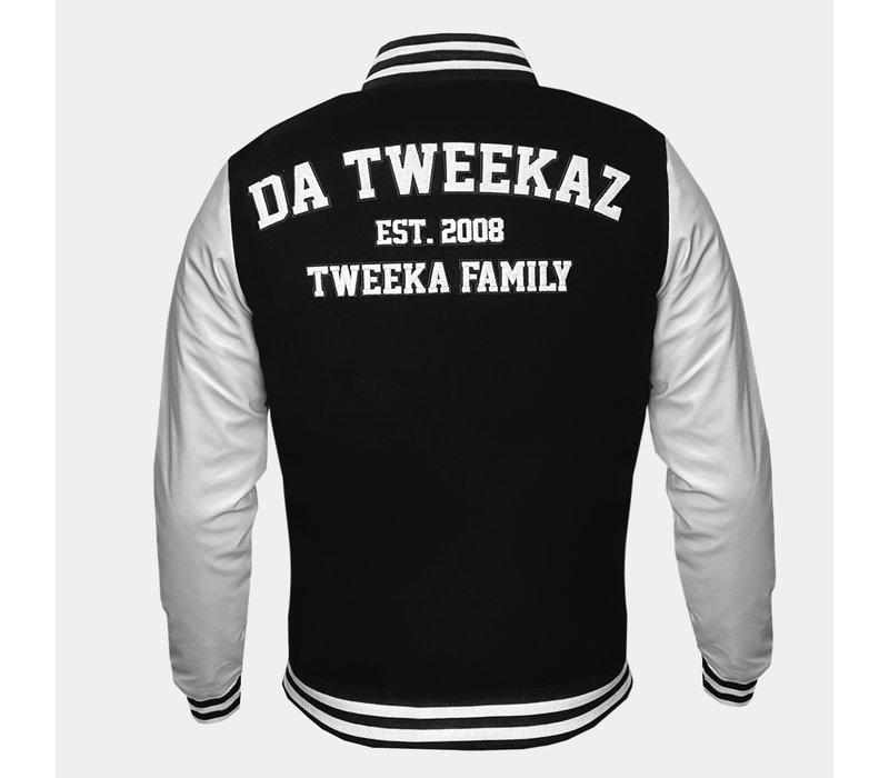 Da Tweekaz - DT Varsity Jacket