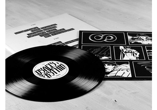 Coone - Loyalty Is Everything Vinyl Album