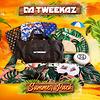 Da Tweekaz - Summer Pack - Black Swimshorts