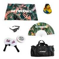 Da Tweekaz - Summer Pack - Surfer Swimshorts