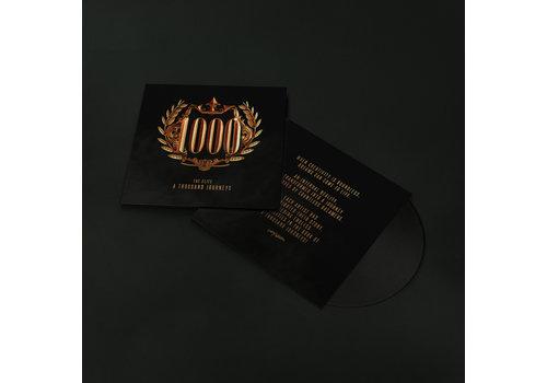 The Elite - A Thousand Journeys Exclusive Vinyl