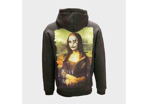 Mona Lisa Hoodie