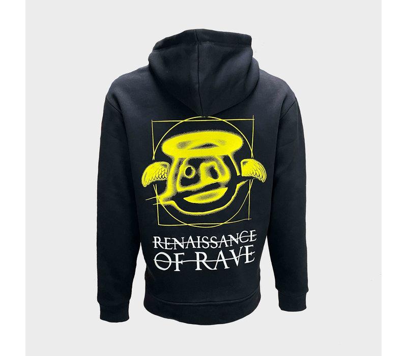 Rave Is Art Hoodie