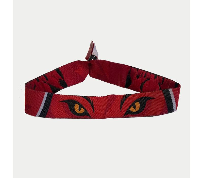 Electric Fox - Logo Bracelet