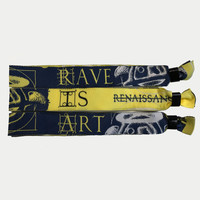 Rave Is Art Bracelet Set