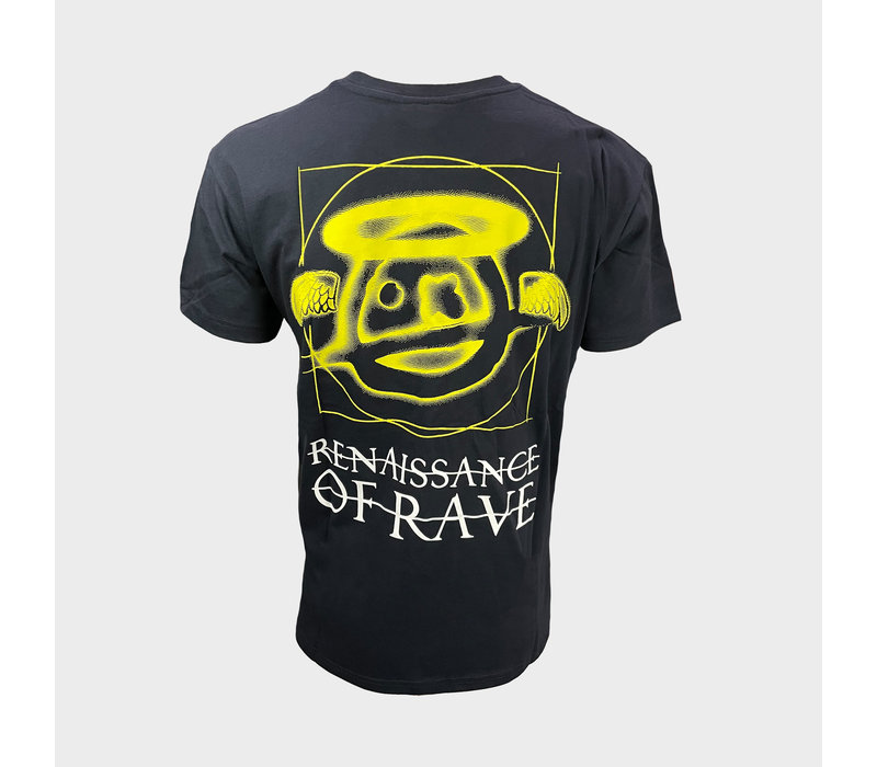 Rave Is Art T-shirt
