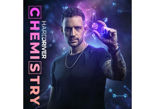 Hard Driver - Chemistry Vinyl Album