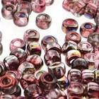 Matubo magic - Red brown - Glas - 8/0