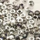 Matubo crystal - Heliotrope - Glas - 8/0
