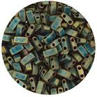 Matte Metal Green Iris (2008)