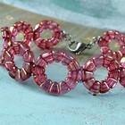 Publiek schema - Bubble bracelet