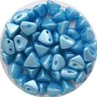 Super-Khéops - Pastel Aqua - 6x6mm