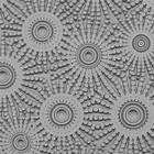 "Mega Textuurmat ""Sun spots"" - 23x15cm"