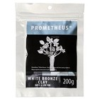 Prometheus White Bronze Clay 200 gram