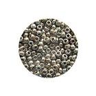 Rocailles 9/0 - Zilver metallic