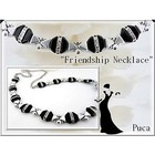 Publiek schema Puca - Tinos - Friendship Necklace