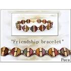 Publiek schema Puca - Tinos - Friendship Bracelet