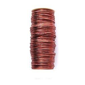 50gr Koperdraad - Koper - 0.50mm
