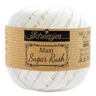 Scheepjes Maxi Sugar Rush- Haakdraad - 50gr - Wit