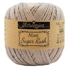 Scheepjes Maxi Sugar Rush- Haakdraad - 50gr - Beige