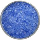 Frit - Medium - Uroboros - COE 96 - Cathedral Blue
