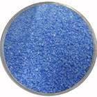 Frit - Fine - Uroboros - COE 96 - Medium Blue Opal