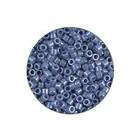 Miyuki Delica 11/0 - DB0267 - Blueberry Luster