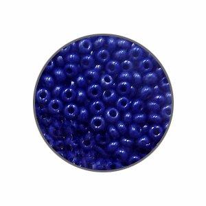 Rocailles 10/0 - Blauw