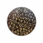 Rocailles 11/0 - Licht brons